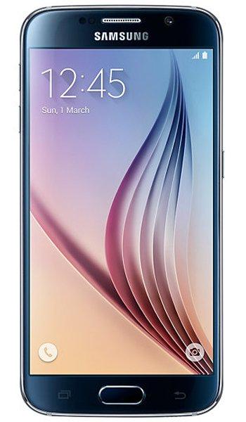 サムスン Galaxy S6
