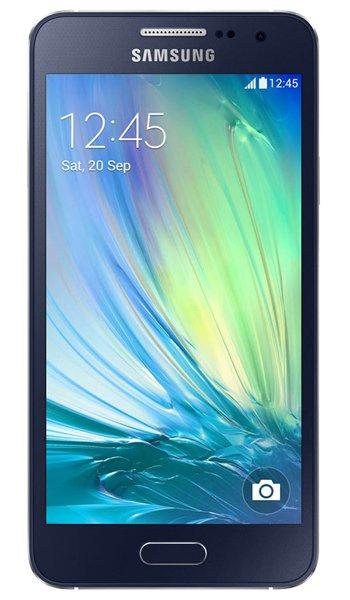 サムスン Galaxy A3