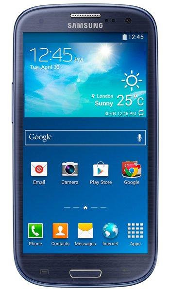 サムスン Galaxy S3 I9301INeo