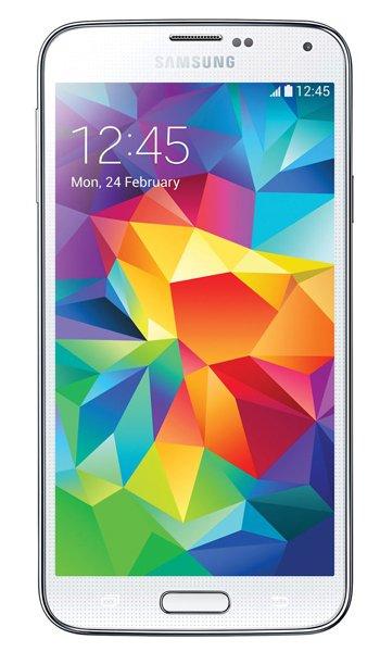サムスン Galaxy S5