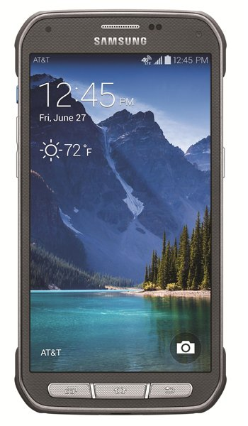 サムスン Galaxy S5 Active