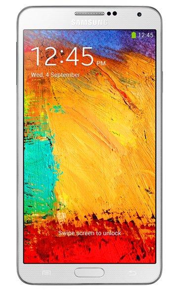 サムスン Galaxy Note 3