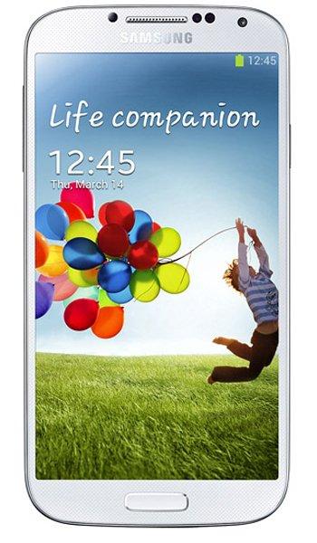 サムスン Galaxy S4