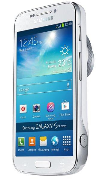 サムスン Galaxy S4 zoom