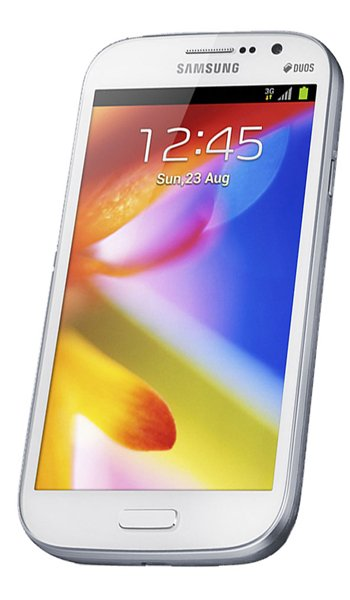 サムスン Galaxy グランドI9080