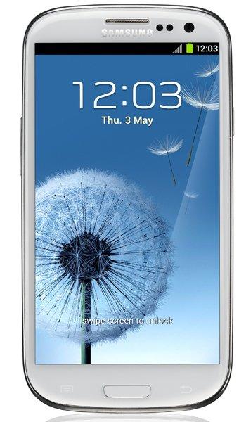 サムスン Galaxy S3