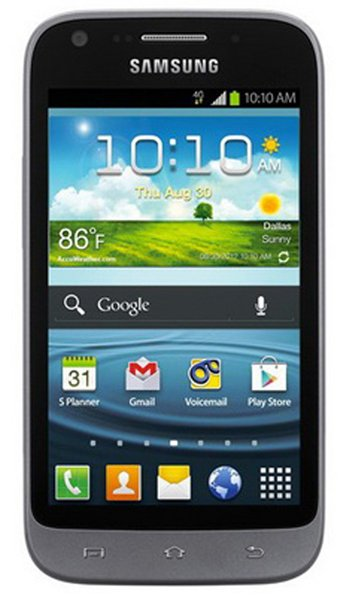 サムスン Galaxy Victory 4G LTE L300