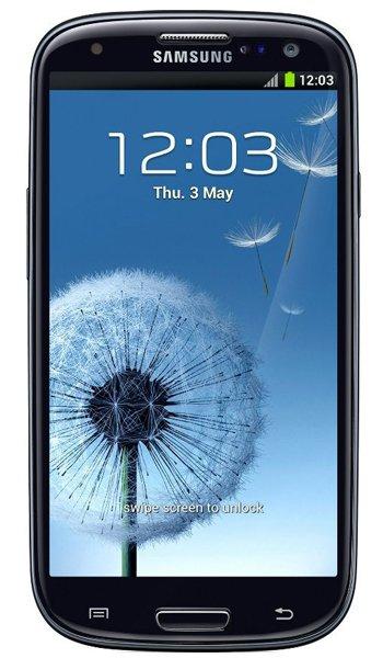 サムスンI9305 Galaxy S III
