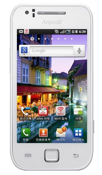サムスンM130K Galaxy K
