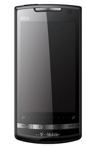 T-Mobile MDA Compact V.