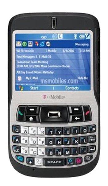 Dash de T-Mobile