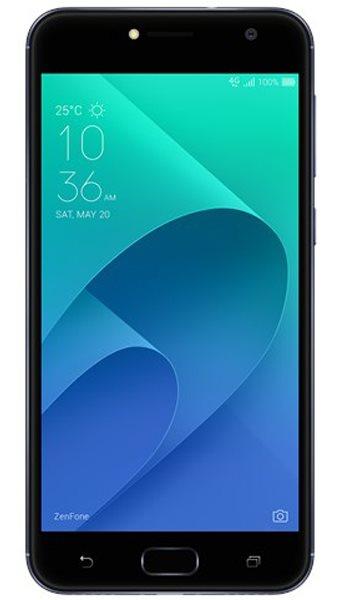 Asus Zenfone 4 Selfie ライトZB553KL