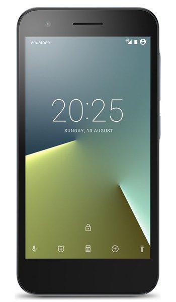 ボーダフォンone SマートE8