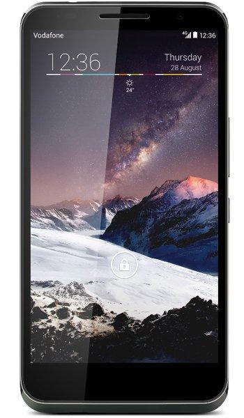 ボーダフォンone Sマート4マックス