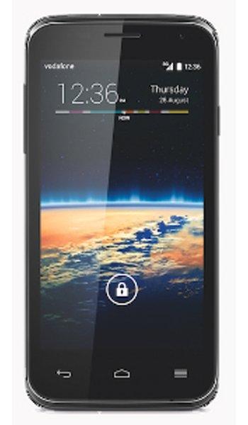 ボーダフォンone Sマート4