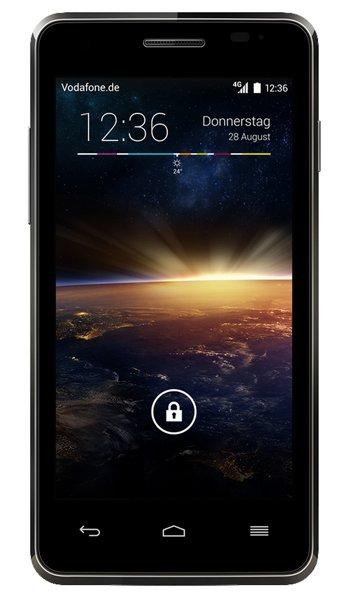 ボーダフォンone Sマート4パワー