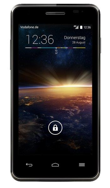 ボーダフォンone Sマート4ターボ