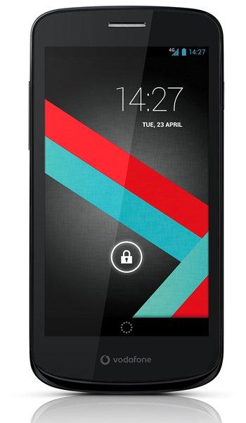 ボーダフォンone Sマート4G