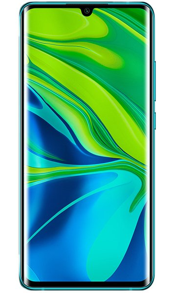 Xiaomi Mi Note 10プロ
