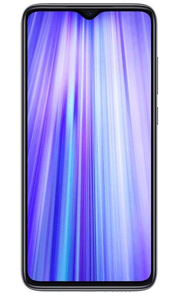 Xiaomi Redmi Note 8プロ