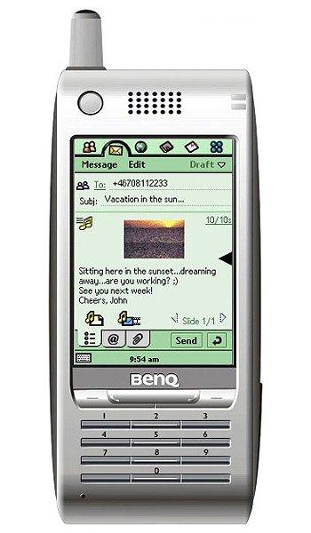 BenQ P30