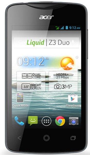 カエデ Liquid Z3
