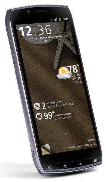 Acer Iconsoy inteligente