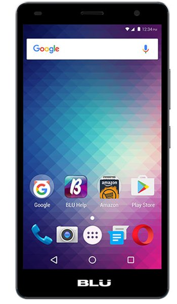 BLU Studio G Plus HD