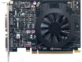 NVIDIA GeForce GTX Ti 750