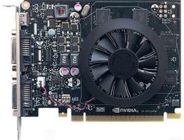 NVIDIA GeForce GTX Ti 750