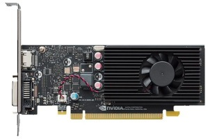 NVIDIA GeForce GT 1030