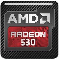 AMD Radeon 530
