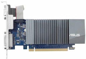 NVIDIAのGeForce GT 710