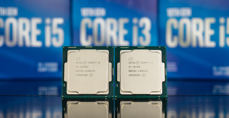 Revisión del procesador Core i5-10400 y Core i5-10400F: ¿todavía te gusta Ryzen 5 3600?